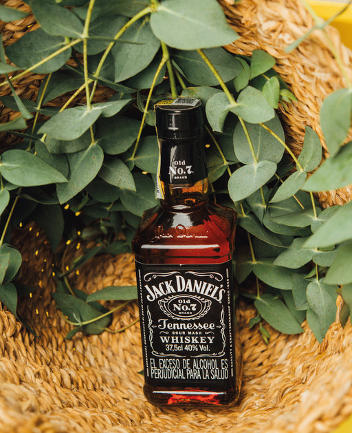 Whiskey Jack Daniels No. 7 - La Careta Licores Sede 70