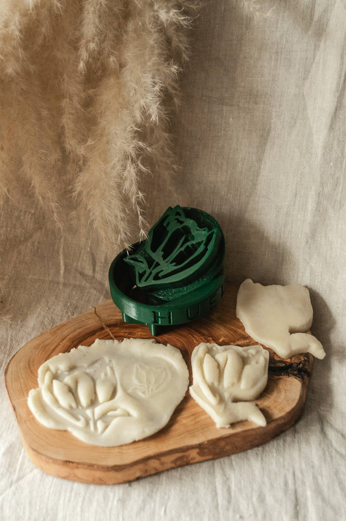 Eco Dough Cutters