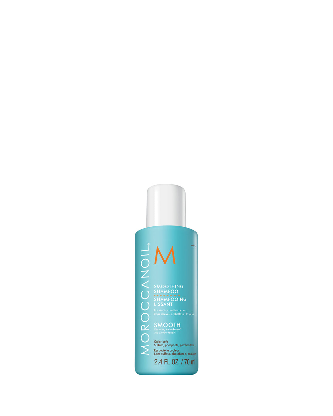 Shampoing lissant 70 mL