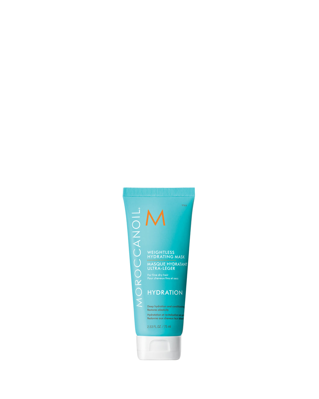 Masque hydratant ultra leger 75 mL