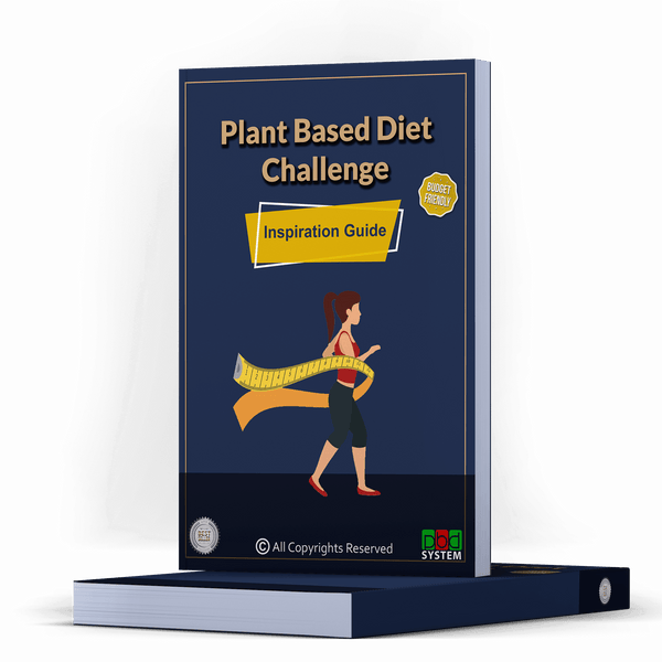 28Day Plant Based Diet - Inspiration Guide
