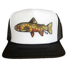 Load image into Gallery viewer, Trout Fart Trucker Hat