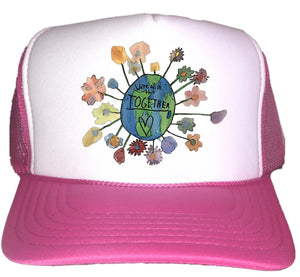 Presley's Art Trucker Hat