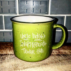 Uncle Bekah Coffee Mug