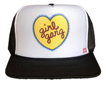 Load image into Gallery viewer, Girl Gang Trucker Hat