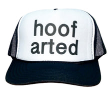 Load image into Gallery viewer, Hoof Arted Trucker Hat