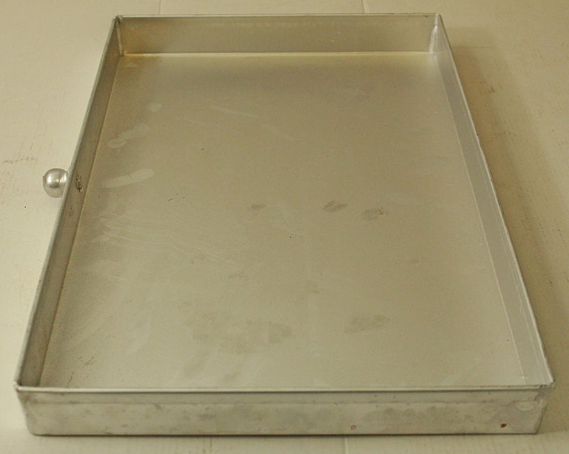 Aluminum Dhokla Making Tray for Restaurant