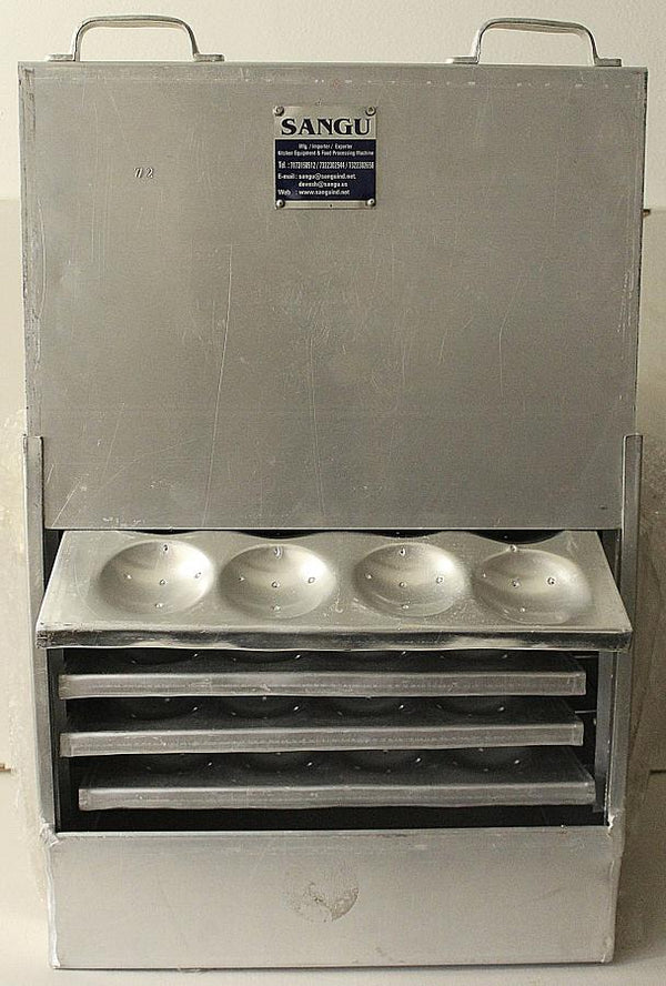 Idli Making Machine | Idli Pot