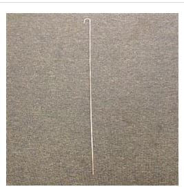 Long Skewer / Kebab Sticks for Tandoor Oven - 3 to  8mm (Square)