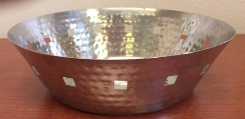 Stainless Steel Roti Basket