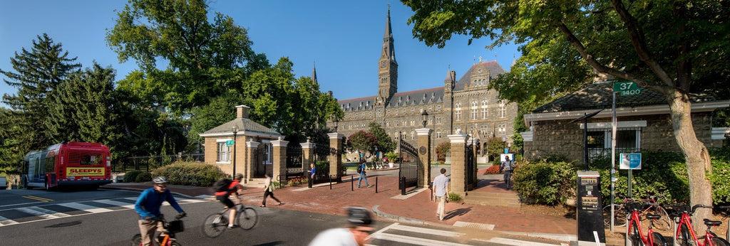 Like the NYT Says: Improve Campus Transportation Without More Concrete