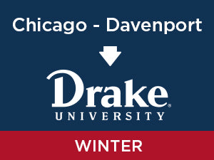 Winter-2020: Drake FROM Chicago
