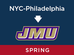 Spring-2020: James Madison FROM NYC- Philadelphia