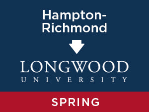 Spring-2020: Longwood FROM Hampton-Richmond