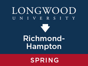 Spring-2020: Longwood TO Richmond - Hampton