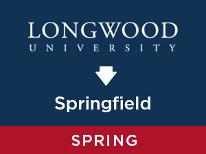 Spring-2020: Longwood TO Springfield