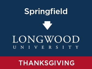 Thanksgiving-2019: Longwood FROM Springfield