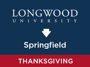 Thanksgiving-2019: Longwood TO Springfield