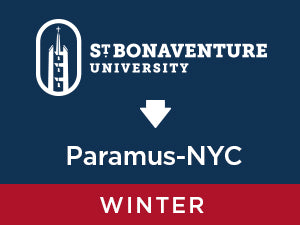 Winter-2019: St. Bonaventure TO Paramus - NYC