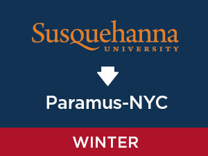 Winter-2019: Susquehanna TO Paramus - NYC