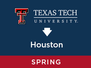 Spring-2020: Texas Tech TO Houston