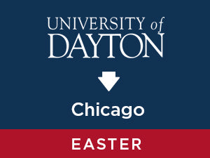Easter-2020: Dayton TO Chicago