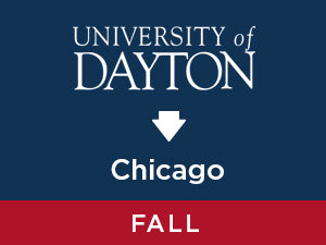 Fall-2019: Dayton TO Chicago
