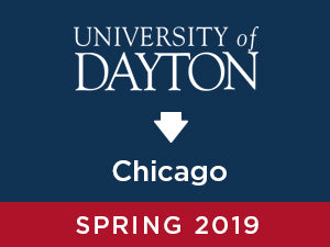Spring-2019: University of Dayton TO Chicago