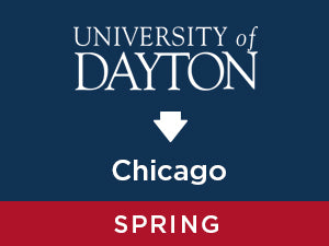Spring-2020: Dayton TO Chicago