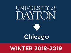 Winter-2018: University of Dayton TO Chicago