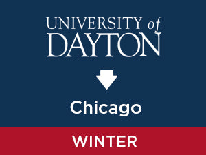 Winter-2019: Dayton TO Chicago