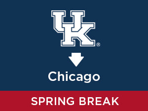 Spring-2020: Kentucky TO Chicago