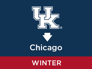 Winter-2019: Kentucky TO Chicago