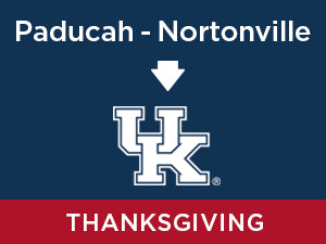 Thanksgiving-2019: Kentucky FROM Paducah