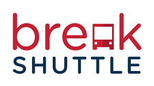 Can't find a ride home from campus? Bus, train and air options don't work? BreakShuttle gets you home and back in comfortable and reliable coaches.