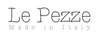 Le Pezze - Made In italy