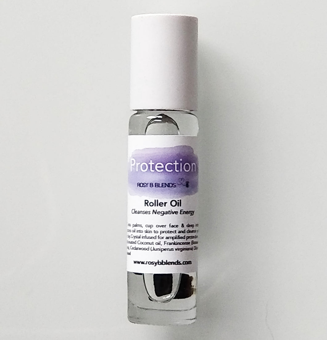 Protection Roller Oil