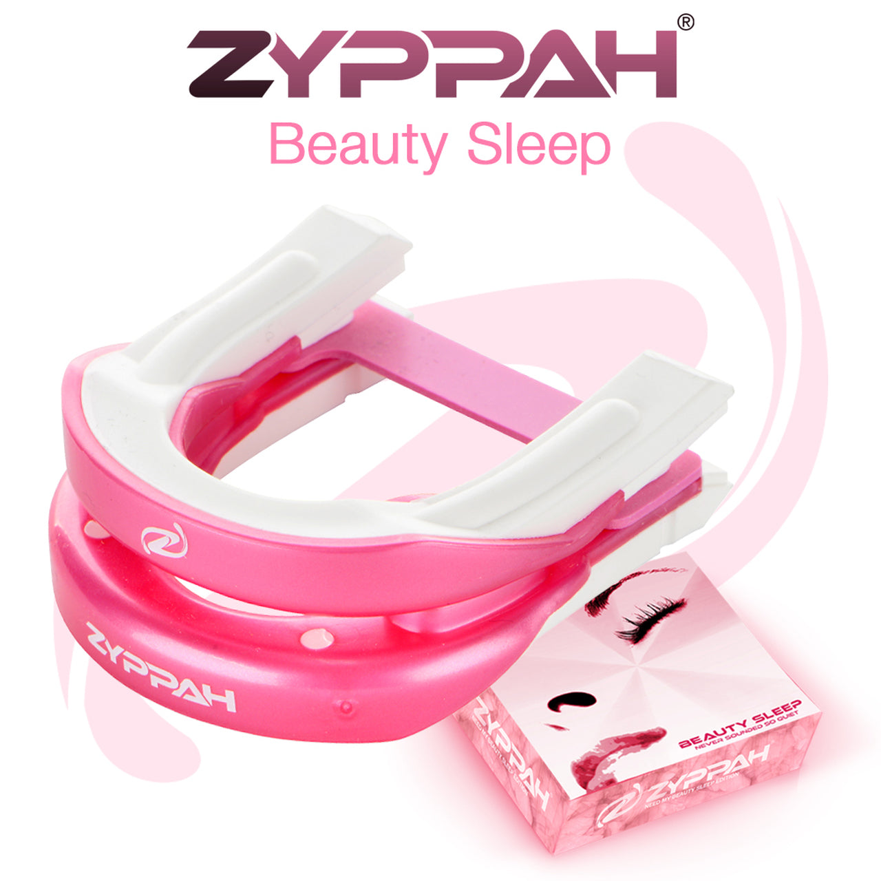 ZYPPAH Beauty Sleep
