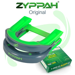 Original Green ZYPPAH