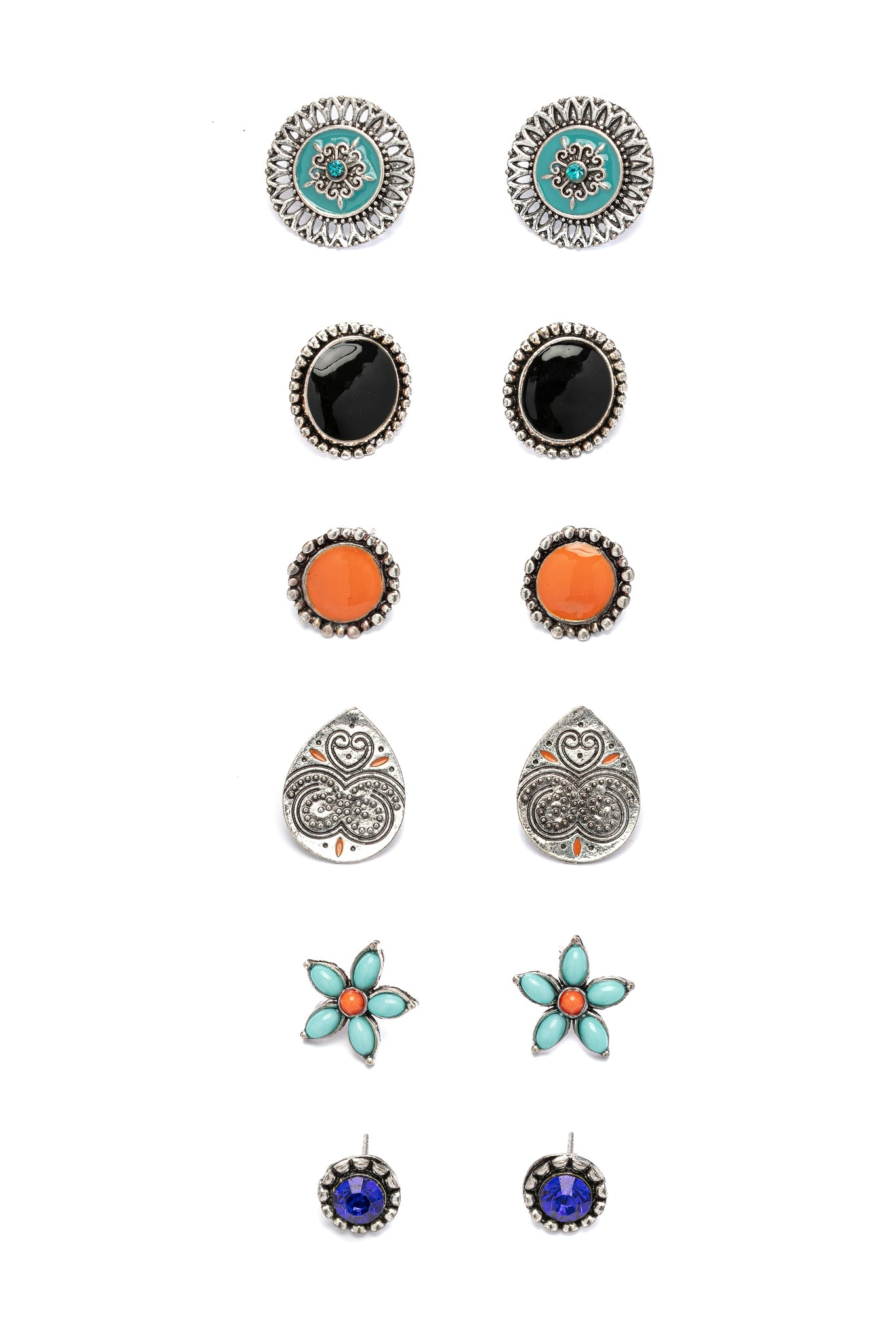 Portugal Earring Set
