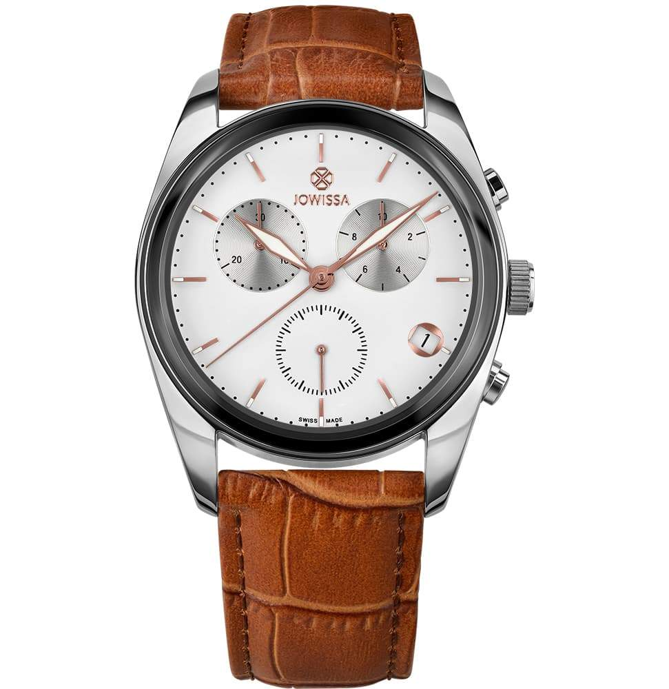 Lux Swiss Men's Watch J7.097.L