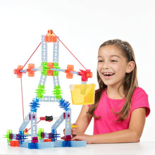 Load image into Gallery viewer, Pulleys Adventure 124-Piece Set