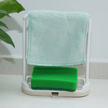 Load image into Gallery viewer, Towel and Sponge Drying Rack