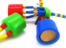 Load image into Gallery viewer, wooden Toys brinquedos New Kids Intelligence