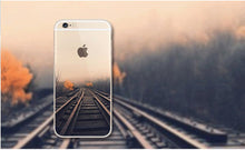 Load image into Gallery viewer, Railway iPhone Case