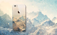 Load image into Gallery viewer, Mount Qomolangma iPhone Case