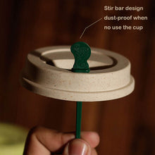 Load image into Gallery viewer, Cute Reusable Coffee Cup