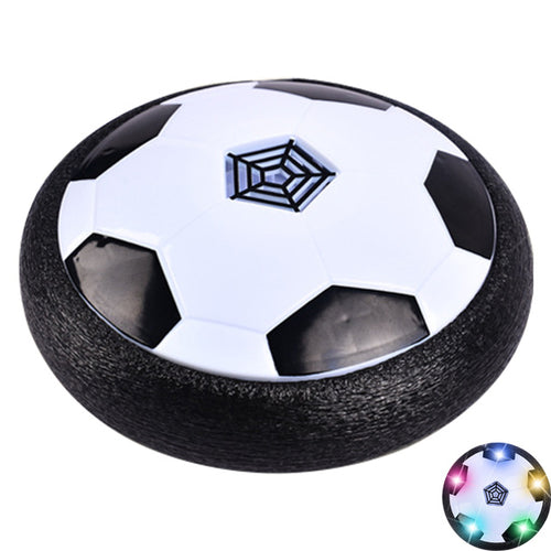 Electric  Football Gift Elastic Floating Soccer