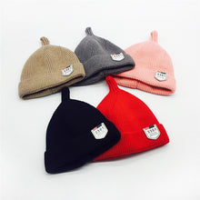Load image into Gallery viewer, Children Kids Hat Fashion Baby Boys Girls