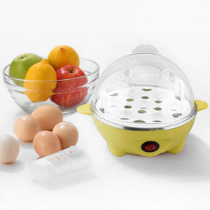 Mini Egg Steamer